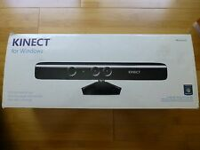 Microsoft Kinect for Windows Model 1517 (Not For XBOX) w/ Accessories new in box