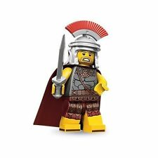 LEGO 71001 Series 10 ROMAN COMMANDER (Centurion) Minifigure SEALED