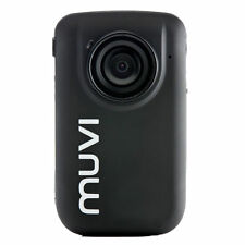 Veho Muvi HD10 Modified Infrared IR Cam Night Vision 1080P Police Body Camera