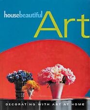 House Beautiful Art : Decorating with Art at Home by House Beautiful Magazine...