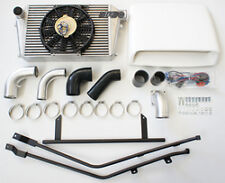 HPD PERFORMANCE NISSAN PATROL TURBO GQ TD42 TOP MOUNT INTERCOOLER KIT IK-GQ42-T