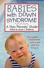 Babies with Down Syndrome: A New Parents' Guide-ExLibrary