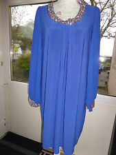 YOURS TUNIC/DRESS SIZE 16/18