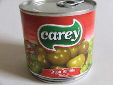 Mexican carey whole tomatillos 340g sans gluten BBD:07/2017