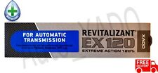 XADO EX 120 Automatic Gearboxes Transmissions Revitalizant Oil Additive UK ECO