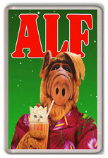 ALF SERIES FRIDGE MAGNET IMAN NEVERA