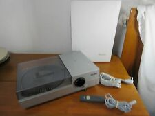 Rollei P37E slide Projector in Awesome Condition  Germany Vintage