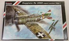 Special Hobby 1/72 Reggiane Re 2000 Export Version Heja I Model Kit 72101