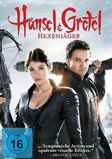 DVD - Hänsel & Gretel: Hexenjäger  / #9646