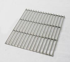 Brick BBQ Replacement Cooking Grill 6mm Stainless Steel 44.5cm x 28.2cm