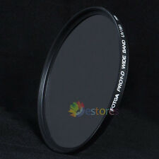 FOTGA 77mm PRO1-D Ultra-Violet Protector UV Lens Filter For Canon Nikon Sony