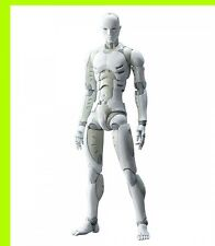 Pre Toy figure 1000toys Toa Heavy Industries Synthetic Human 1/12 Japan Body