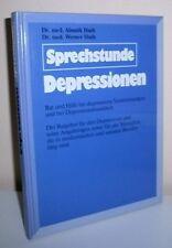 DEPRESSIONEN Rat und Hilfe bei depressiven Verstimmungen
