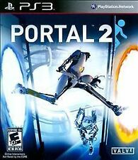 Ps3 Portal 2 (2011) - Used - Playstation 3
