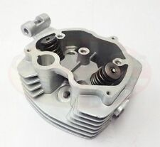 Cylinder Head including Fitted Valves for Kinroad Explorer XT125 GY 156FMI