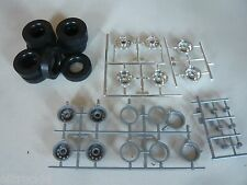 REVELL KENWORTH WHEELS AND TIRES1/25