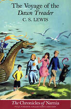 C. S. Lewis The Chronicles of Narnia (5) - The Voyage of the Dawn Treader Very G