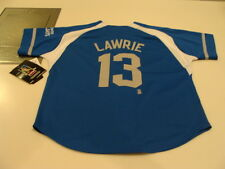 2013 Toronto Blue Jays Adidas Baseball Brett Lawrie Jersey MLB Child Age 5/6 M