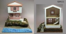 Sea Cliff Hide-Away 1:48 Scale Dollhouse Kit
