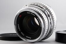 【RARE N MINT T* Silver】 Hasselblad Carl Zeiss Planar C 80mm F2.8 from Japan#1349