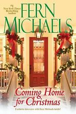 Coming Home for Christmas by Fern Michaels (2012, Paperback) S7012
