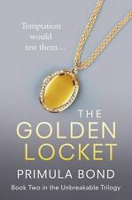 The Golden Locket BRAND NEW BOOK by Primula Bond (Paperback, 2013)