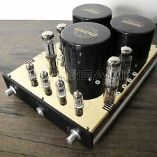 YAQIN MC-10T GD 10L EL34 x4 Vacuum Tube Push-Pull Integrated Amplifier 110v-240v