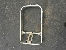 Yamaha Snowmobile Vector Rage Apex Front engine frame 2003+