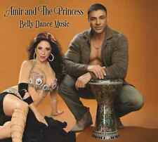 Amir and The Princess - Belly Dance Music (New Release)