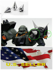❶❶Metal Details up 3 x Zaku Spikes for Bandai MG Gundam SHIP FROM U.S.❶❶
