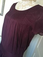 Hobbs NW3 Dress New Size 12