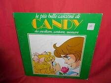 Le più belle canzoni di CANDY OST LP 1981 ITALY MINT-