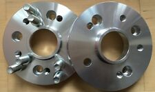 Adapterplatten 4x100 auf 5x100 VW  Polo Golf 1 2 3 Caddy Scirocco Passat