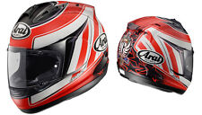 ARAI Helmet RX-7 GP Nicky-3 Stars Integral size XL (61/ 62) Motorcycle