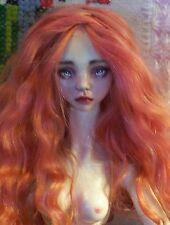 50% deposit to reserve a MADE TO ORDER BJD porcelain ball jointed ooak art doll