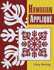 Hawaiian Applique by Fleming, Vicky
