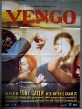 VENGO AFFICHE CINEMA MOVIE POSTER 160x120 Tony Gatlif