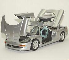 Guiloy 68540 Rarität Mercedes Benz C112 in silber lackiert, 1:18, W012