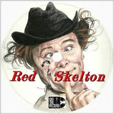 Red Skelton Radio Show 292 Full Episodes OTR Old Time Radio on CD DVD