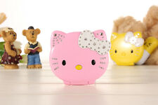 T99 Smll Cute Cartoon Hello Kitty Student Child Cell Phone Mobile Mp3