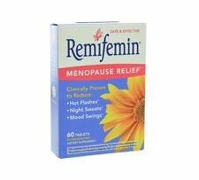 Remifemin Menopause Tablets 60 Tablets (Pack of 4)