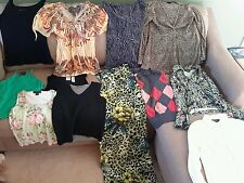 Women's clothes Medium some are 8 mixed lot (g2g)