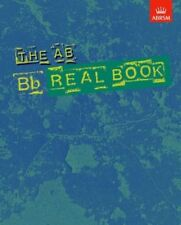 ABRSM Jazz: The AB Real Book B Flat Edition - Same Day P+P