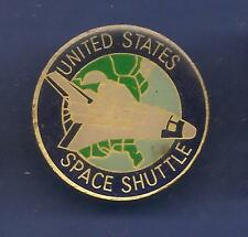 Pin's pin NASA UNITED STATE SPACE SHUTTLE (ref L07)