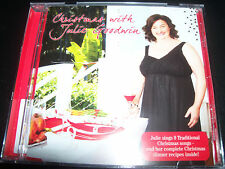 Julie Goodwin (Master Chef) Christmas With CD – Like New