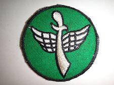 """Vietnam War Beret Patch ARVN PROVINCIAL RECONNAISSANCE UNIT """"PRU"""""""
