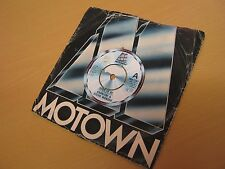 Used To Be/I want To Come Back As A Song - Charlene & Stevie Wonder (EX) Single