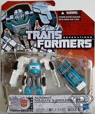 AUTOBOT TAILGATE Transformers Age of Extinction Generations Legends Figure 2014