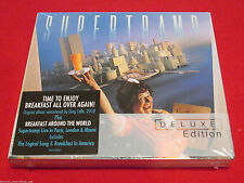 SUPERTRAMP - BREAKFAST IN AMERICA - 2 CD DELUXE EDITION