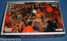 ORION 72004. VIKINGS. 1:72 SCALE UNPAINTED PLASTIC